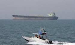 حریق در  نفتکش ایرانی رخ نداده است/نشتی نفت به حداقل رسید