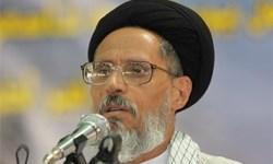 جمهوری اسلامی با زبان منطق راه دشمن را سد میکند