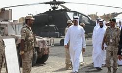 آسوشیتدپرس: امارات، بیش از نیمی از نیروهای خود را از یمن خارج کرده است