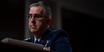 گزینه معاونت ستاد مشترک ارتش آمریکا بار دیگر به سوء رفتار جنسی متهم شد