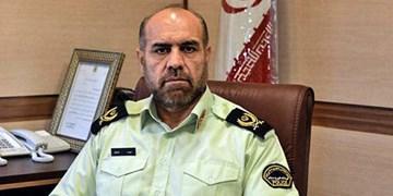 دستگیری 43 هنجارشکن در چهارشنبه آخر سال پایتخت