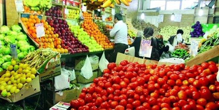 راه اندازی3 بازار میوه و تره بار جدید در مرکز تهران