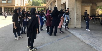 ابلاغیه کمیته مدیریت بحران دانشگاه تهران برای مقابله با ویروس کرونا
