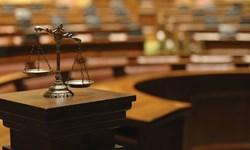 رقابت ۳۰۰ نفر در آزمون مصاحبه و گزینش کارشناسان دادگستری کرمان