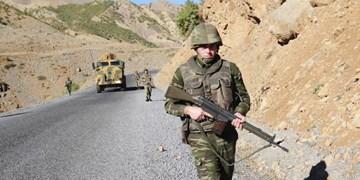 پ.ک.ک مدعی کشته شدن 10 سرباز ارتش ترکیه شد