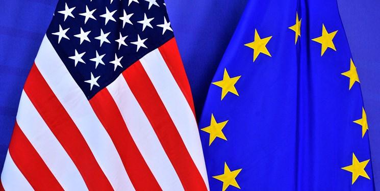 درخواست سناتورهای آمریکایی برای لغو تعرفه بر واردات محصولات غذایی از اروپا