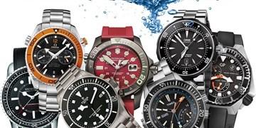 کشف ساعتهای مچی قاچاق در شاهرود