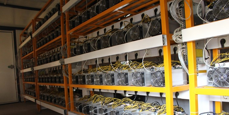 بازدید بازرسان شرکت توزیع برق تهران از مراکز مشکوک به تولید رمز ارز