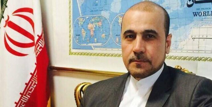 دیپلمات پیشین ایرانی مطرح کرد؛ تشکیل «جبهه واحد نظامی از ایران تا فلسطین»