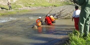 غرق شدن پسربچه 4 ساله در کانال آب قیامدشت