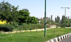 کاهش آلودگی زیست محیطی با کاهش مصرف سموم شیمیایی در فضای سبز ارومیه