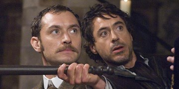 کالیفرنیا 20 میلیون دلار به «شرلوک هلمز» کمک میکند