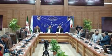 تاثیر پذیری جلسه شورای شهر ساری با انصراف  یک عضو علیالبدل