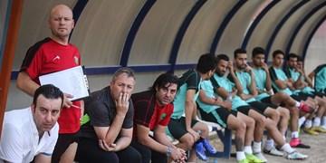 نصراصفهانی: 4 باشگاه با اسکوچیچ و بازیکنان نفت آبادان تماس گرفتند/ لطفا کار غیر اخلاقی نکنید