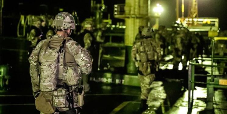ناخدای «گریس 1»: نظامیان انگلیسی هنگام توقیف نفتکش از خشونت استفاده کردند