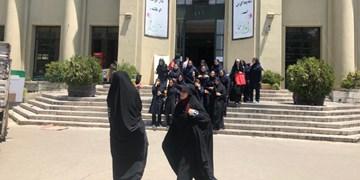 انتشار متن 41 هزار پایان نامه ارشد و رساله دکتری روی وبسایت کتابخانه مرکزی دانشگاه تهران