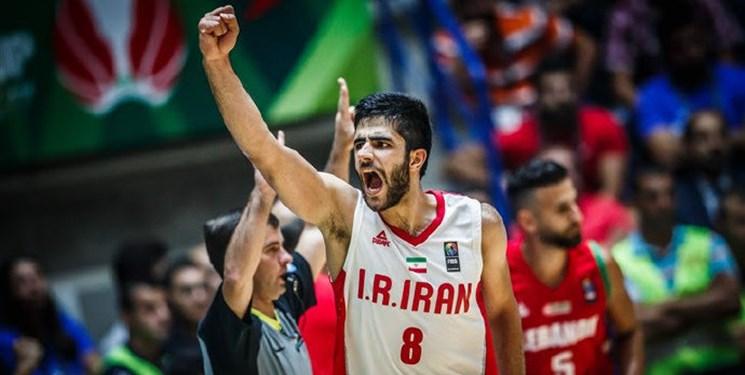 پیروزی تیم بسکتبال روستوک با درخشش ستاره ایرانی + عکس