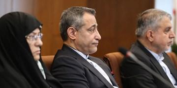 سعیدی: کمیته ملی المپیک در انتخابات کمیسیون ورزشکاران دخالتی ندارد