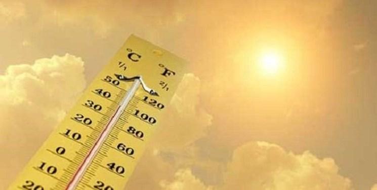 افزایش دما در اغلب نقاط اردبیل/ دمای شمال استان به ۳۹ درجه خواهد رسید