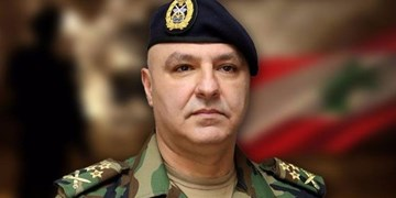 ارتش لبنان: اوضاع امنیتی بیروت تحت کنترل است