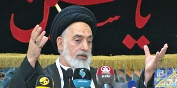 امام جمعه نجف  اشرف: حمله آمریکا به الحشد الشعبی هیچ توجیهی ندارد