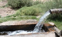 اختصاص 330 میلیارد ریال اعتبار برای جلوگیری از تنشهای آبی در کاشمر و خلیلآباد