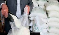 100 تن شکر و روغن ویژه طرح محرم بین هیئتهای مذهبی گنبدکاووس توزیع میشود