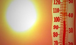 گرمای کنونی تهران در روزهای آتی نیز پایداری دارد