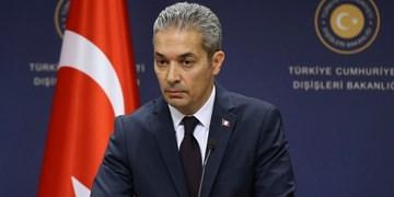 آنکارا: سیاست اروپا درباره لیبی، تجلی استاندارد دوگانه است