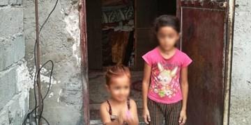محلهای محروم در قلب بندرعباس/ امشب هم یسنا و دُرسا بدون کولر خوابیدند