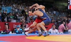 5 مرد فرنگی قم در تیم ملی