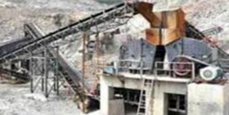 سنگشکن ۳ شهرداری شرق گلستان پلمب شد