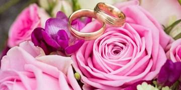 ثبت 165 واقعه ازدواج در اردکان تا پایان تیرماه