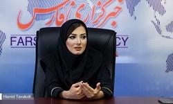 گفتوگو با مادر عروس ایران!