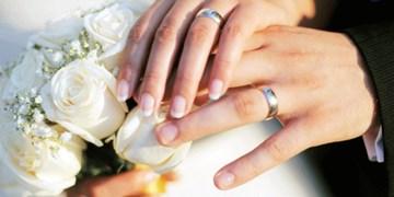 رشد آمار ازدواج در هفته ازدواج