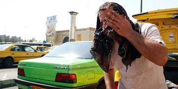 هشدار بالا آمدن ناگهانی آب رودخانهها در چند استان/ اهواز با گرمای 50درجه گرمترین شهر کشور