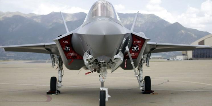 تلآویو: مخالفت خود با فروش اف ۳۵ به امارات را به واشنگتن اطلاع میدهیم