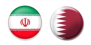 بلومبرگ: قطر لاف آمریکا درباره اتحاد کشورهای عربی علیه ایران را رو کرد