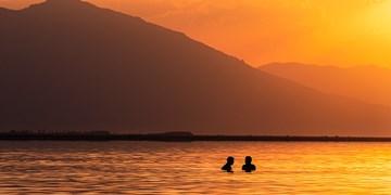 دریاچه ارومیه جان یک هموطن را گرفت/ جان باختن 5 نفر  در آبهای آذربایجان