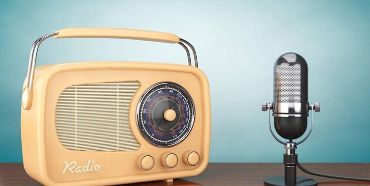 رادیو ایران با «فریاد پروانه ها» و«شاخ افریقا» به abu  رفت