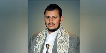 رهبر انصارالله: قهرمانان یمن تانکهای آمریکایی را با نیروی ایمان خود زیرپا گذاشتند
