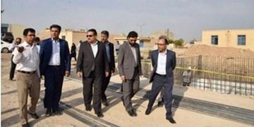 نماینده مردم اردکان خواستار تسریع در تکمیل پروژههای آبرسانی شد
