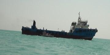 نفتکش گریس ۱ با پرچم ایران به سمت مدیترانه حرکت خواهد کرد