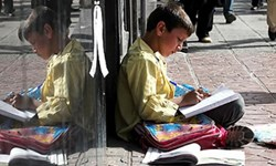 شناسایی 445 کودک بازمانده از تحصیل در چهارمحال و بختیاری