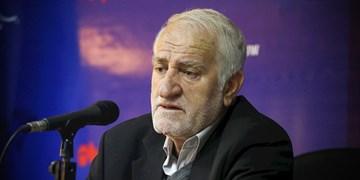 سلیمانی: اگر همه اعضای شورای نگهبان هم اصلاحطلب بودند  باز تاجزاده رد صلاحیت میشد