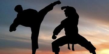 فعالیت ۷ هزار ورزشکار رشته کونگفو در کردستان