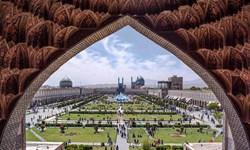 روند فروش صنایعدستی اصفهان بدون تغییر ماند