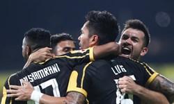 4 بازیکن الاتحاد عربستان به کرونا مبتلا شدند