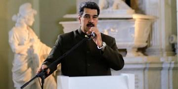 مادورو: این احتمال هست که کرونا سلاح بیولوژیک علیه چین باشد
