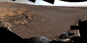 یافتههای جدید مریخنورد ناسا پس از هفت سال جستجو